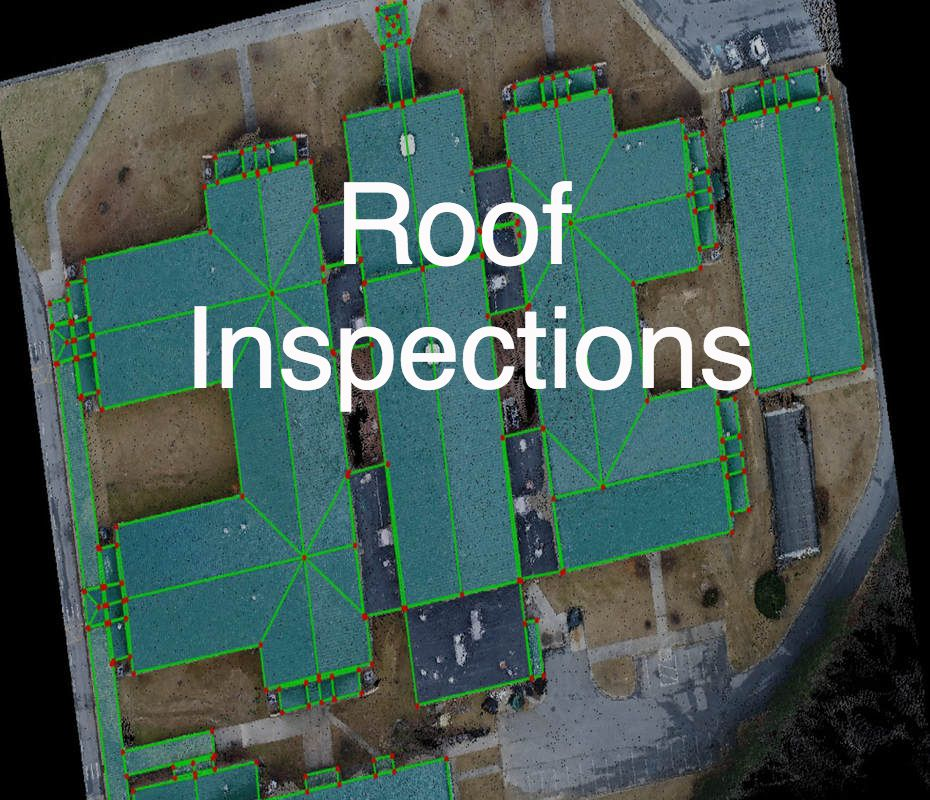Roof inspections service